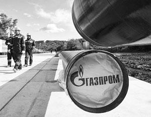 Российские эксперты недоумевают: если в России такой избыток газа, то зачем Газпрому покупать туркменский и потом сбывать его в Европу?