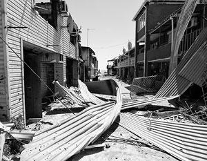 В Широкино уже полгода никто не живет