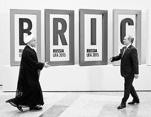 Снятие всех санкций с Ирана может иметь двоякие последствия для России