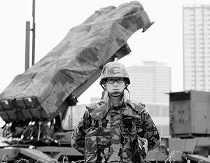 Япония приняла закон о расширении полномочий Сил самообороны