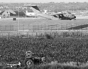 Турция разрешила использовать свои авиабазы для операций против ИГ