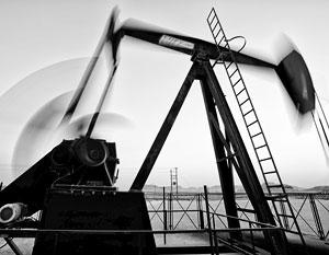 Нефть начала новый виток падения