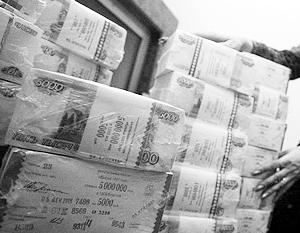 Экономика: Центробанк решил поддержать падающий рубль