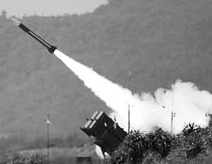 Американцы продадут Саудовской Аравии ракет на 5,4 миллиарда долларов