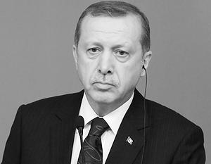 Сосредоточенность на Эрдогане ставит Россию в невыгодное положение