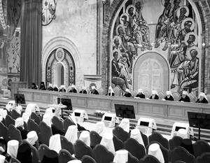 Завершившийся в Москве Архиерейский собор стал беспрецедентным по своему масштабу