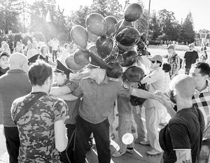 Со дня трагедии в Доме профсоюзов в Одессе прошло уже год и три месяца