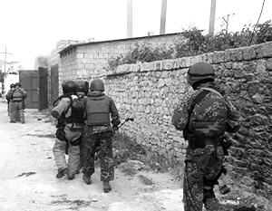 В санации дагестанской элиты пока что идет первая стадия – зачистка силами ФСБ