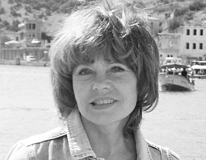Лариса Седикова работает в музее около сорока лет