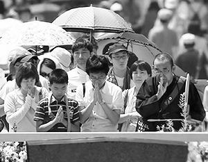 Обама проигнорировал просьбу посетить Японию в дни траурных мероприятий
