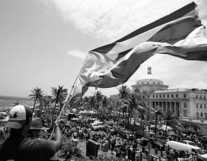 ВВП на душу населения в Пуэрто-Рико больше, чем в Южной Корее и Израиле