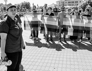 Гей-сообщество намерено в Одессе взять реванш за сорванный гей-парад в Киеве