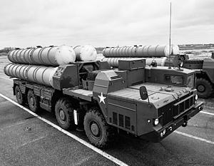 С-300 значительно превосходят американские Patriot, подчеркивают эксперты