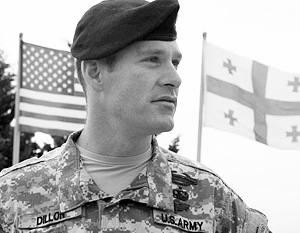 США вновь сулят Грузии поддержку в строительстве армии