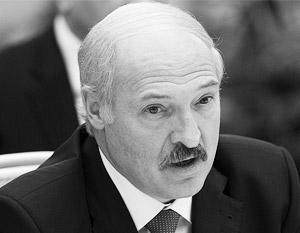 Запад заметно потеплел к Александру Лукашенко