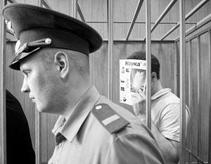 Преступность в России за первое полугодие 2015 года подросла