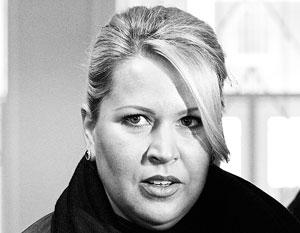 Васильева работала в колонии подсобным рабочим