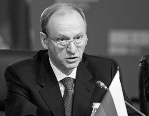 Николай Патрушев не первый раз поднимает вопрос о цифровом суверенитете страны