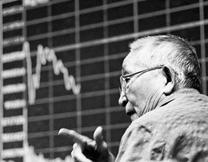Вот уже несколько дней фондовые рынки трясет по всему миру
