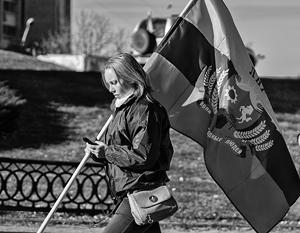 Быт граждан ЛНР до сих пор во многом зависит от киевских чиновников