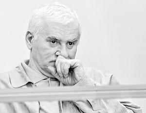 Амиров вину не признал и намерен обжаловать приговор