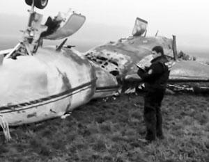В авиакатастрофе во Внуково погиб президент одной из крупнейших мировых компаний Total