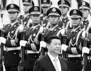 Cписком гостей Китай показал, кого он рассматривает в качестве основных геополитических союзников