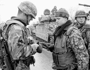 Совместные учения раз за разом выявляют тотальное непонимание между армиями