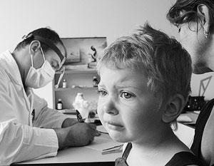 После «кадровых чисток» в столичных поликлиниках не хватает педиатров, логопедов и детских психологов