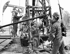 Россия продолжает наращивать поставки нефти в Китай