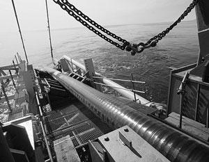 «Северный поток – 2» станет спасением для Северной Европы, где собственная добыча газа продолжает падать