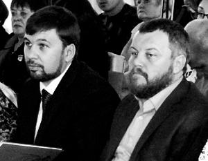 Андрей Пургин и Денис Пушилин были соратниками