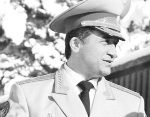 Устроивший мятеж экс-замминистра обороны Таджикистана Абдухалим Назарзода