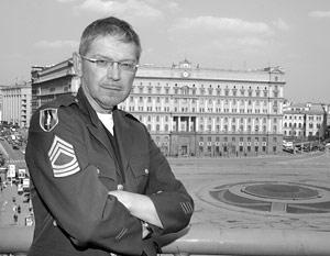 Олег Панов обещает защитить секреты бизнеса от всех, даже от оперативников ФСБ