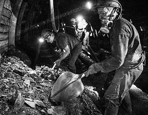 «Стратегическое оружие» Донбасса – антрацит, без которого задыхаются украинские ТЭС