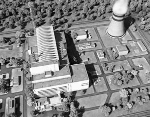 На базе нового реактора планируется создать Международный центр исследований