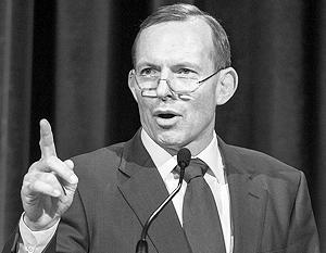 Тони Эбботт лишился поста премьер-министра Австралии