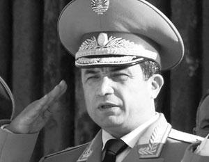 Сообщения о смерти генерала опровергались несколько раз
