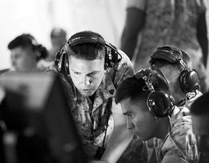 Пентагон пересматривает военную стратегию против России