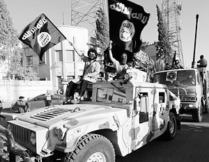 Успехи ИГ заставляют геополитических противников – Россию и США – пойти навстречу друг другу
