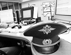 Работа российских правоохранителей вновь оказалась в центре скандала