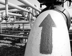 Иностранные трейдеры начинают напрямую продавать газ украинцам