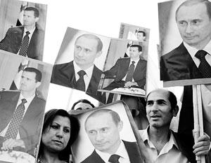 Выступления Путина на сессии Генассамблеи ООН больше всего ждут в Сирии