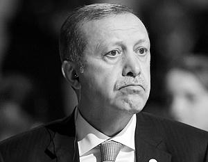 По мнению наблюдателей, Реджеп Эрдоган действует исключительно в рамках антироссийской пропаганды США