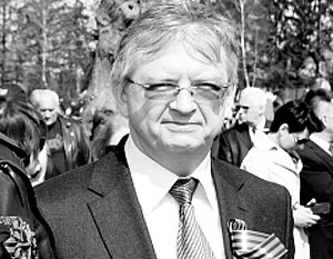 «Если говорить о нашей позиции по вопросу оспаривания освободительной роли Красной армии в 1944–1945 годах, то она остается неизменной», – заверил посол Андреев