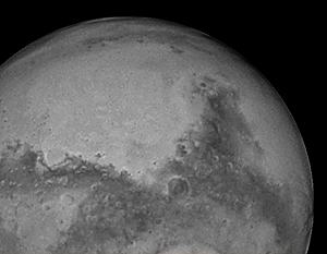 Есть ли жизнь на Марсе – вопрос все еще дискуссионный