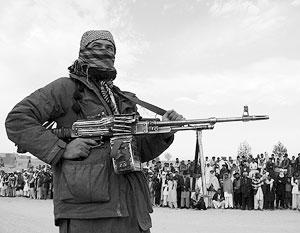 Движение «Талибан» атаковало город Кундуз на севере страны