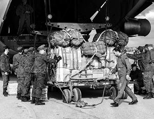 Со вторника российские военные начнут возвращаться домой из Сирии