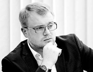 Дмитрий Полонский: «Если меня внесут в черный список, это будет проявлением слабости Украины и Польши»