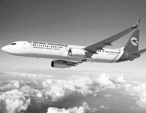 Украинские авиакомпании могут не пережить санкционную войну с Россией